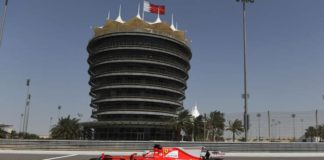 prove formula 1 bahrain